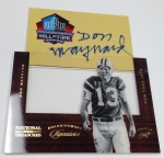 2012 National Treasures Football HOF Legends (23)