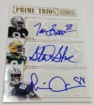 2012 National Treasures Football HOF Legends (26)