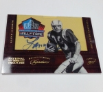 2012 National Treasures Football HOF Legends (31)