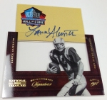 2012 National Treasures Football HOF Legends (32)