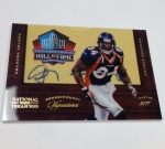2012 National Treasures Football HOF Legends (33)