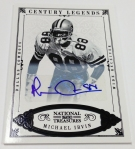 2012 National Treasures Football HOF Legends (37)