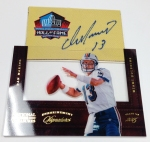 2012 National Treasures Football HOF Legends (41)