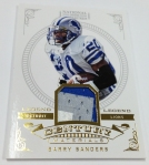 2012 National Treasures Football HOF Legends (42)