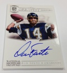 2012 National Treasures Football HOF Legends (48)