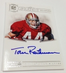 2012 National Treasures Football HOF Legends (5)
