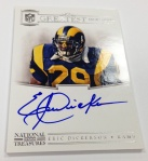 2012 National Treasures Football HOF Legends (51)