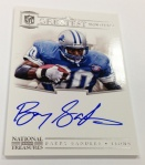 2012 National Treasures Football HOF Legends (52)