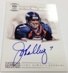 2012 National Treasures Football HOF Legends (53)