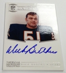2012 National Treasures Football HOF Legends (58)