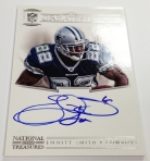 2012 National Treasures Football HOF Legends (59)