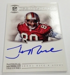 2012 National Treasures Football HOF Legends (61)