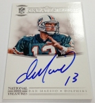 2012 National Treasures Football HOF Legends (67)
