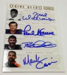 2012 National Treasures Football HOF Legends (7)