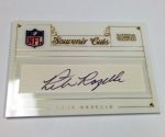 2012 National Treasures Football HOF Legends (73)