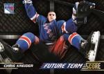 2013-14 Score Hockey Kreider