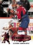 2013-14 Score Hockey Ovechkin