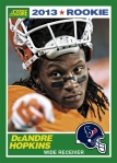 2013 Score DeAndre Hopkins