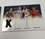 Panini America 2012-13 Preferred Basketball QC (105)