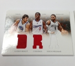 Panini America 2012-13 Preferred Basketball QC (13)