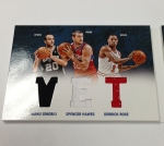 Panini America 2012-13 Preferred Basketball QC (18)