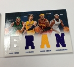 Panini America 2012-13 Preferred Basketball QC (19)