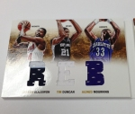 Panini America 2012-13 Preferred Basketball QC (2)