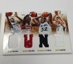 Panini America 2012-13 Preferred Basketball QC (3)