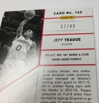 Panini America 2012-13 Preferred Basketball QC (58)