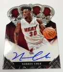 Panini America 2012-13 Preferred Basketball QC (62)