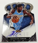Panini America 2012-13 Preferred Basketball QC (63)