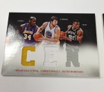 Panini America 2012-13 Preferred Basketball QC (7)
