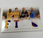 Panini America 2012-13 Preferred Basketball QC (80)
