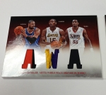 Panini America 2012-13 Preferred Basketball QC (84)