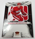 Panini America 2012-13 Rookie Anthology Hockey Silos Pre-Ink (1)