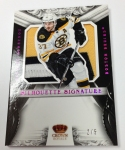 Panini America 2012-13 Rookie Anthology Hockey Silos Pre-Ink (10)