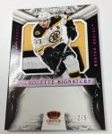 Panini America 2012-13 Rookie Anthology Hockey Silos Pre-Ink (10)