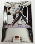Panini America 2012-13 Rookie Anthology Hockey Silos Pre-Ink (12)