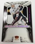 Panini America 2012-13 Rookie Anthology Hockey Silos Pre-Ink (12)