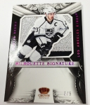Panini America 2012-13 Rookie Anthology Hockey Silos Pre-Ink (13)