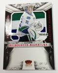 Panini America 2012-13 Rookie Anthology Hockey Silos Pre-Ink (16)