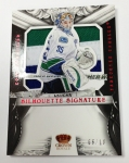 Panini America 2012-13 Rookie Anthology Hockey Silos Pre-Ink (16)
