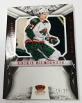 Panini America 2012-13 Rookie Anthology Hockey Silos Pre-Ink (17)