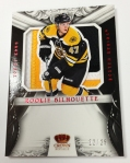 Panini America 2012-13 Rookie Anthology Hockey Silos Pre-Ink (18)