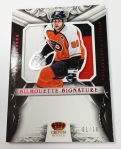Panini America 2012-13 Rookie Anthology Hockey Silos Pre-Ink (19)