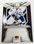 Panini America 2012-13 Rookie Anthology Hockey Silos Pre-Ink (21)