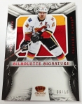 Panini America 2012-13 Rookie Anthology Hockey Silos Pre-Ink (22)