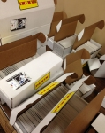 Panini America 2012-13 Rookie Anthology Hockey Silos Pre-Ink (27)