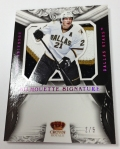 Panini America 2012-13 Rookie Anthology Hockey Silos Pre-Ink (7)