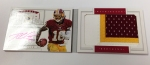Panini America 2012 National Treasures Football QC Case (14)